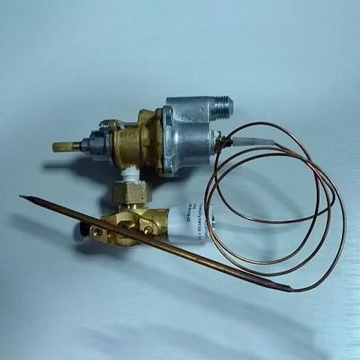 Терморегулятор с устр. предохранит. 1445-29.000Б - 92