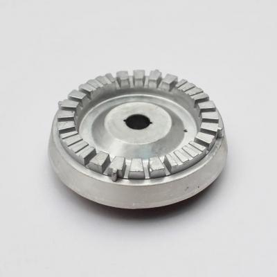 Смеситель горелки вспомогательного действия PS50048-00-004