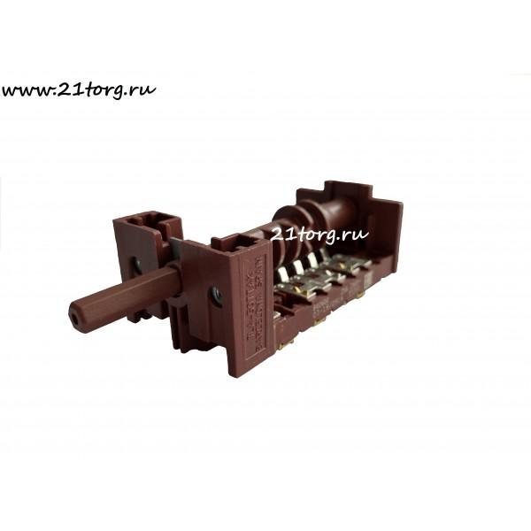 Переключатель Gottak 7LA 840600 (оригинальный коричневый)