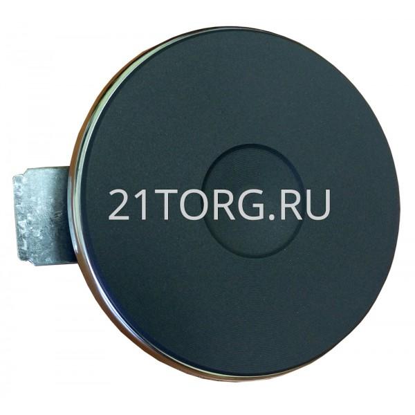 Конфорка круглая ЭКЧ-145-1,0/220 с ободом