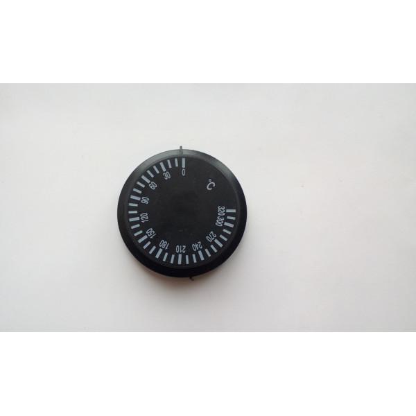 Ручка терморегулятора 0-320°С