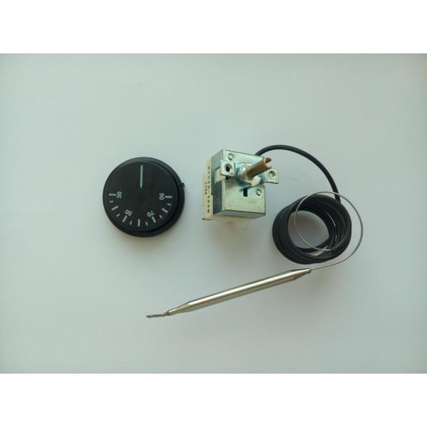 Термостат ТМS002 30-90°С (керамика) бытовой с ручкой