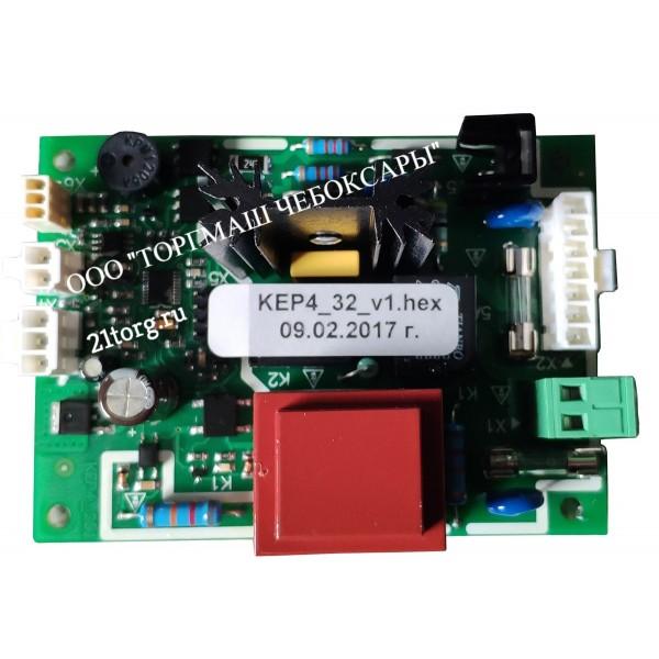 Контроллер КЭП-4 (исполнение KEP4_2 для КЭП-4Э