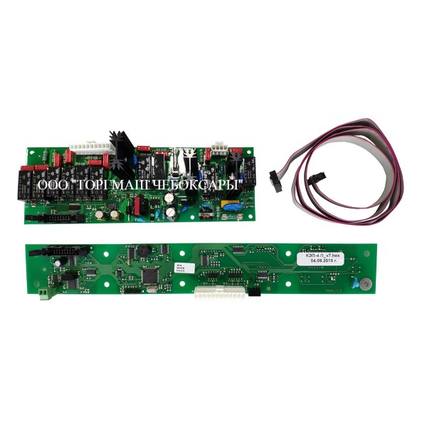 Контроллер для КЭП-6П,-10П (исп. 38РКА_11 и МРК700К-01р_13)