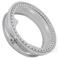 Манжета (резина) люка для стиральной машины Electrolux 1325615209