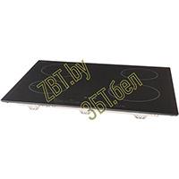 Стеклокерамическая поверхность варочной панели Bosch 00686502