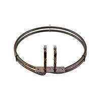 Тэн (нагревательный элемент) конвекции (круглый) для духовки Electrolux 3878684103