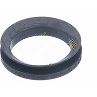 Уплотнитель опоры барабана для стиральных машин Bosch 00165983
