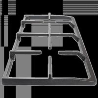 Решетка чугунная  АТ 3300.03.0.000