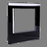 Дверца духовки -1500.18.0.000