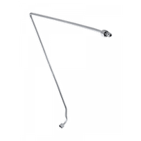 Газопровод горелки жарочной-1100.20.0.000-01