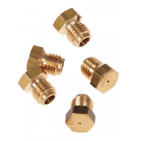 Комплект сменных частей-1200.98.0.000-02