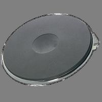 Электроконфорка ЭКЧ-180-2/230-1 Л