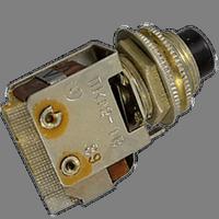 Переключатель мощности 3-поз. C601A06A1M230T