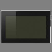 Стекло панорамное ДА 602.17.2.000-04