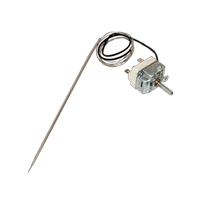 Терморегулятор 2WFFD 622007110401