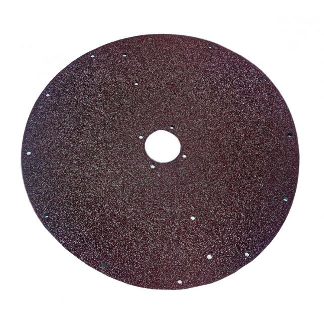 Абразивный диск круглый МКК-500.35.00.002