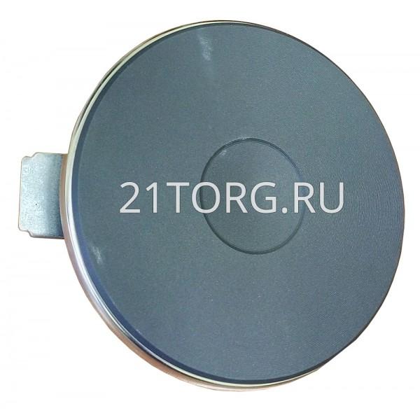 Конфорка круглая ЭКЧ-180-1,5/220 с ободом