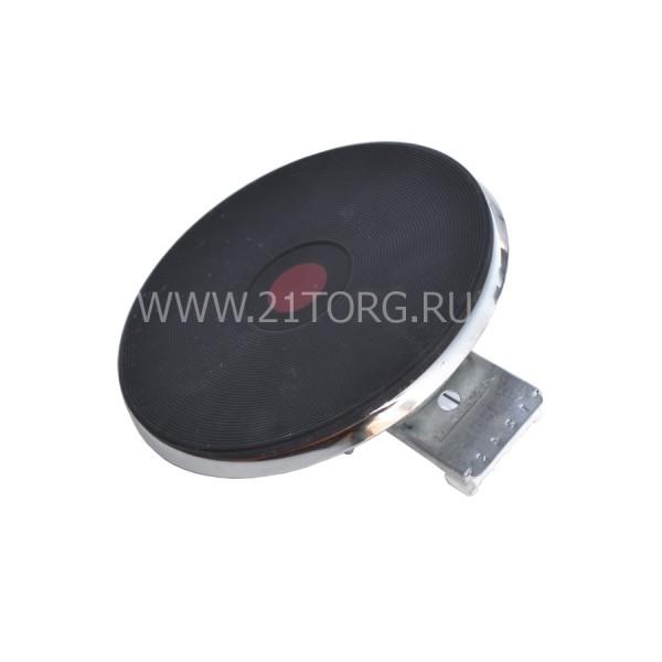 Конфорка круглая ЭКЧ-180-2,0/220 с ободом
